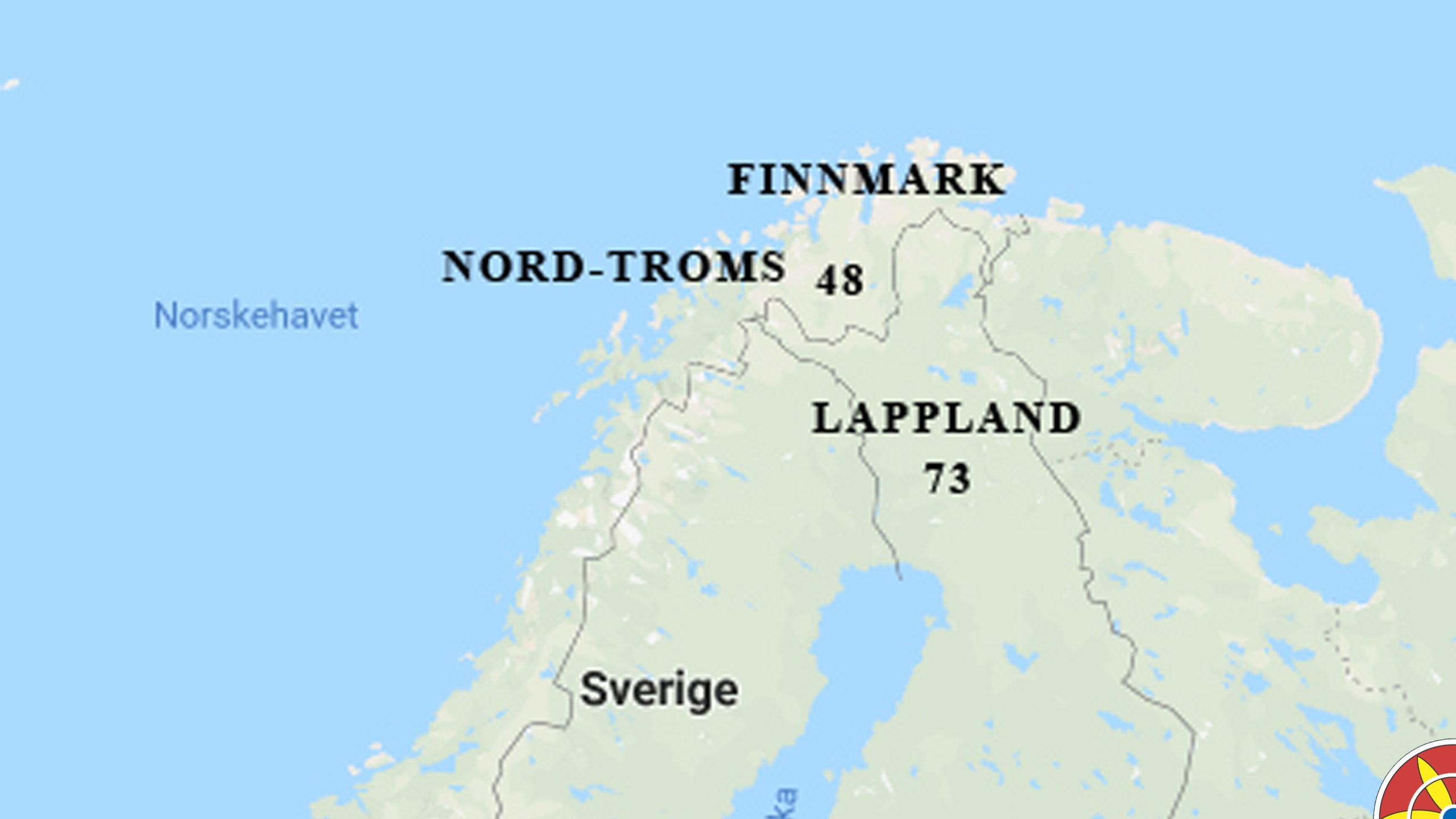 Korona-august-2020-Lappland-Troms-Finnmark