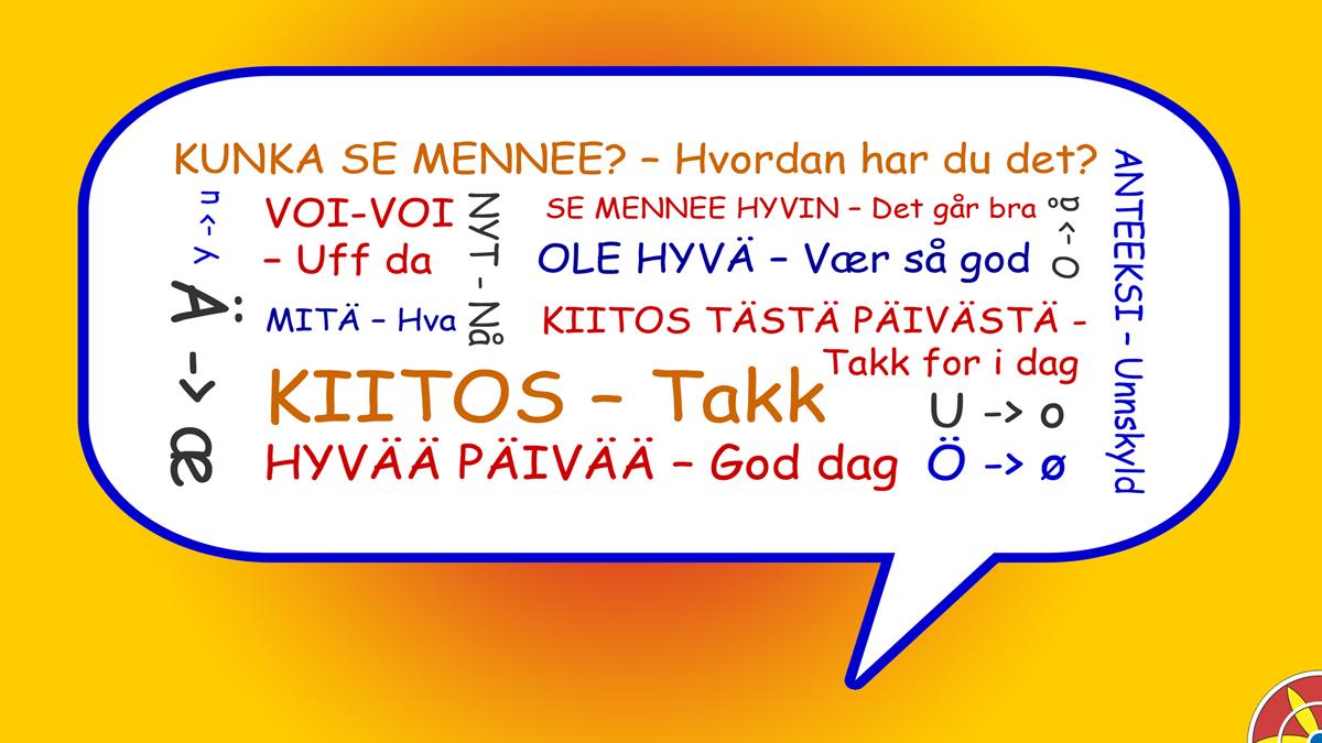Kvenske språkkafeer