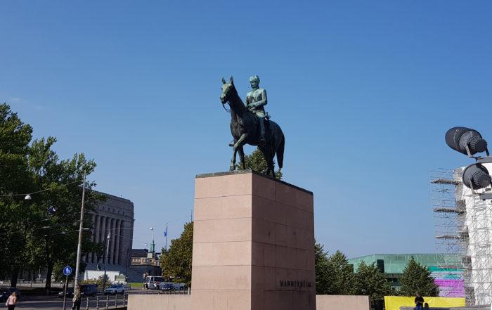 Helsinki - Mannerheim