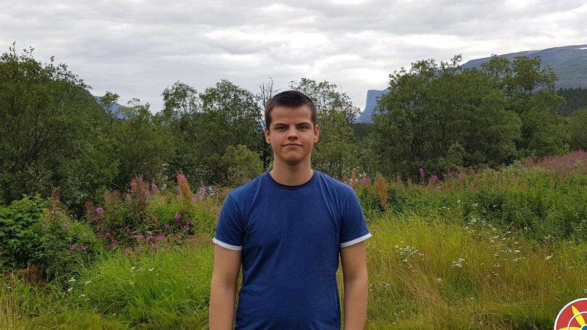 Mathias Sebastian Bergmo
