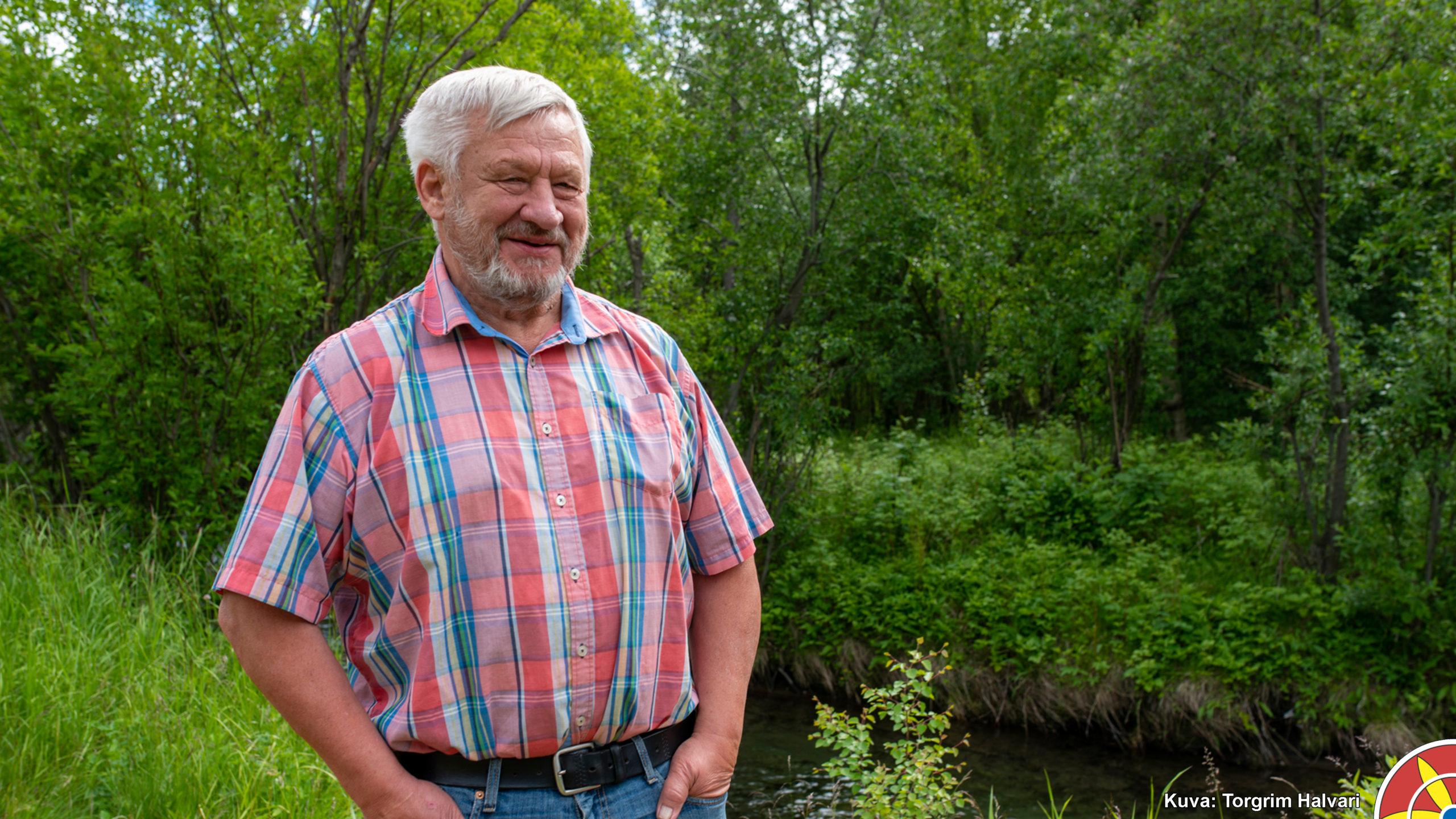 Bjørnar Seppola