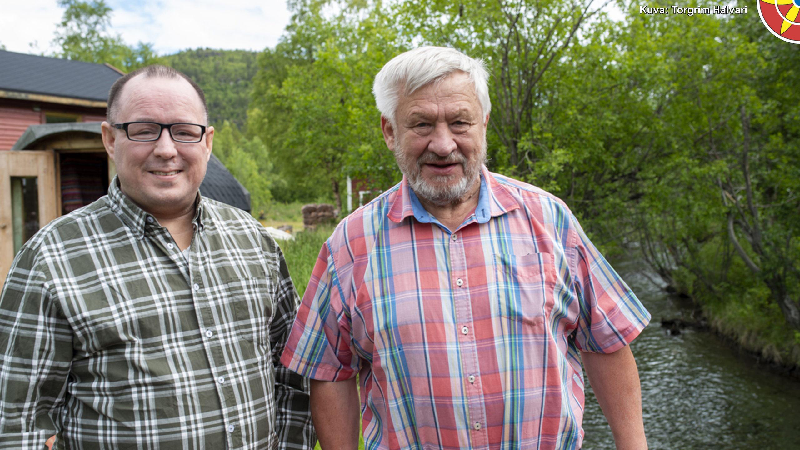 Telemarksforsknings rapport om KMD