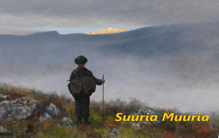 Suuria Muuria - Soria Moria